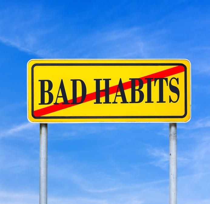 Die Macht unserer Gewohnheiten. (Teil 1)